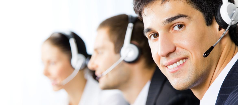 Si tu cliente necesita ayuda, que sea online