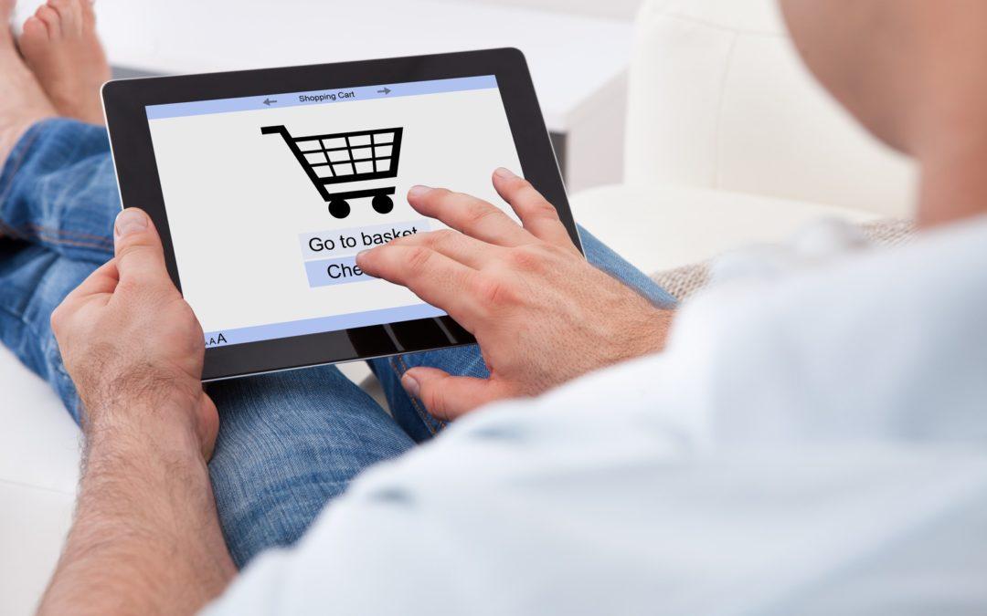 Cómo aumentar las ventas en los supermercados online