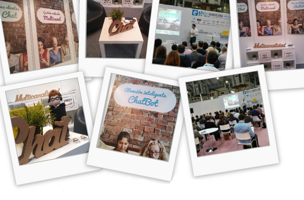 Optima Solutions en eShow Barcelona 2017