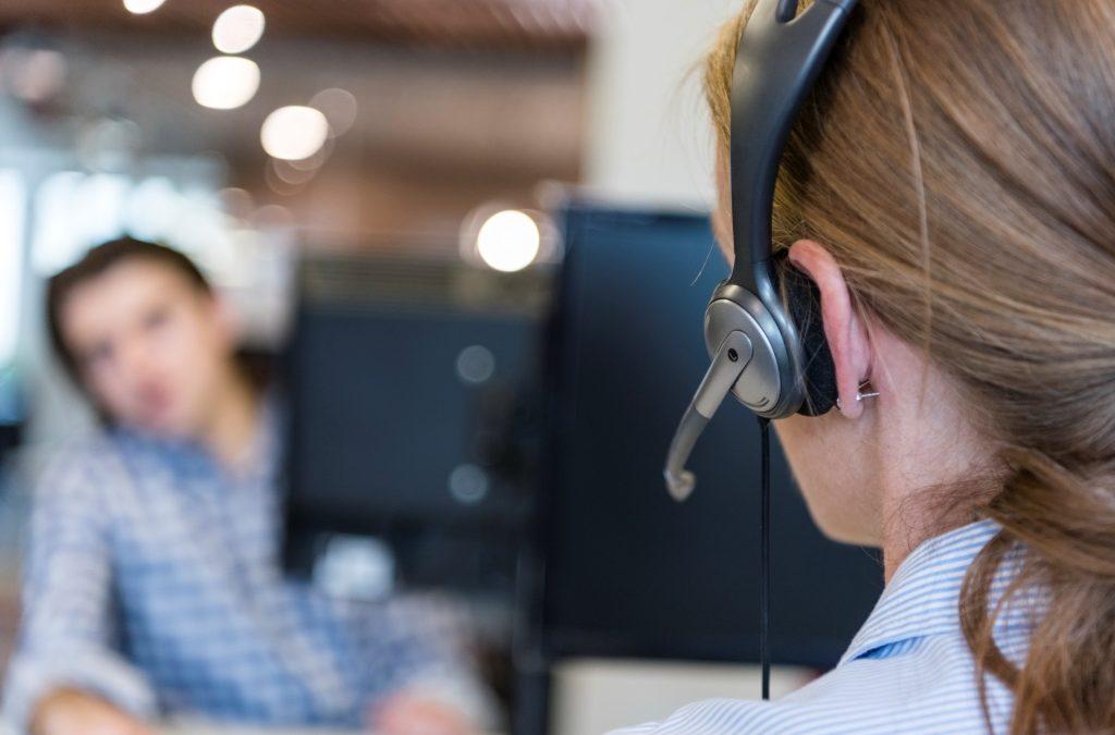 Cómo aumentar la productividad de los operadores técnicos