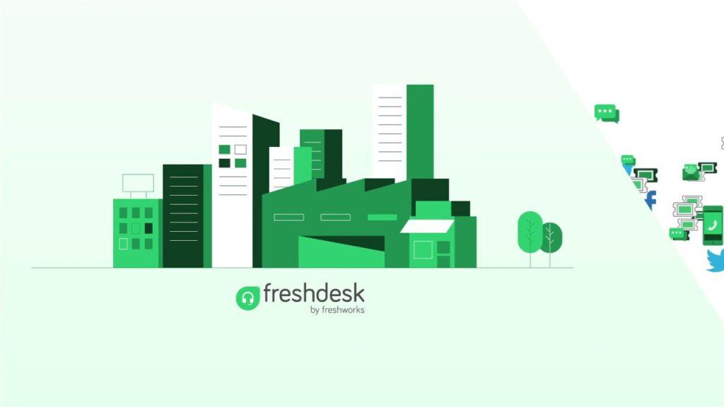 Ventajas de freshdesk como solución de helpdesk