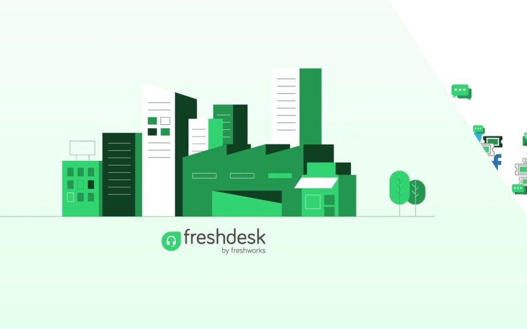 Ventajas de elegir Freshdesk