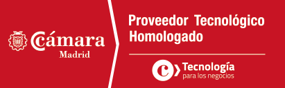 Optima Solutions proveedor homologado TIC Cámara de Comercio Madrid